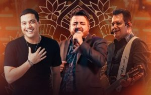 Wesley Safadão, Bruno e Marrone e mais: lives do fim de semana