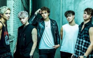 "Why Don't We anuncia novo álbum ""The Good Times and The Bad Ones"""