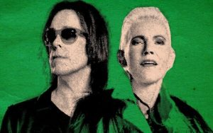 "Roxette lança segundo volume de ""Bag of Trix: Music From The Roxette Vaults"""