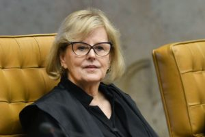 Rosa Weber assume plantão do Supremo a partir de hoje